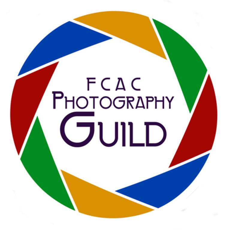 FCAC Photography Guild logo