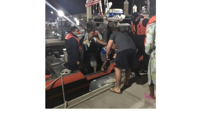 Source: US Coast Guard