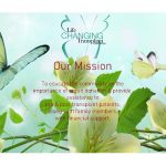 Life Changing Transplant Foundation mission. LCTF is based in Knightdale NC. Source: Gail Richburg