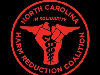NC Harm Reduction Coalition logo