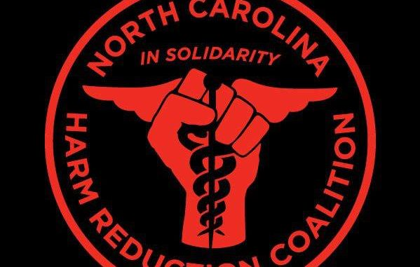 NC Harm Reduction Coalition logo