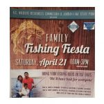 2018 Free Family Fishing Fiesta / Día de Pesca Familiar. Source: NC Wildlife