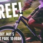 Fun Bike Ride and Rodeo are May 5, 2018. Source: City of Rocky Mount, North Carolina