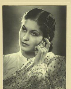 Maharani Yadhuvansh Kumari - Yadvi. Source: Jyoti Singh