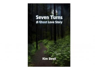 Seven Turns, the new book by NC author Kim Beall.