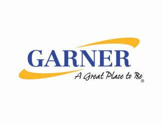Town of Garner, NC logo and slogan