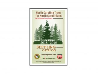 Source: North Carolina Forest Service