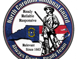 Source: North Carolina National Guard