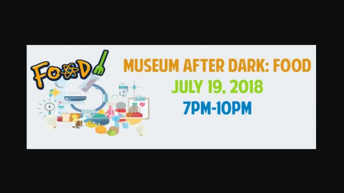 Cape Fear Museum Hosts After Dark Event In July The Grey Area News