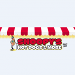 Snoopy's Hot Dogs and More, Raleigh NC. Source: Source: Golden Relations