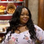 Janese Henry, Season 14 recruit for Worst Cooks in America on Food Network. Source: Daniela Medina, Allied Integrated Marketing