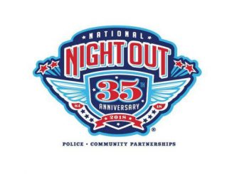 National Night Out 2018 logo. Source: National Association of Town Watch