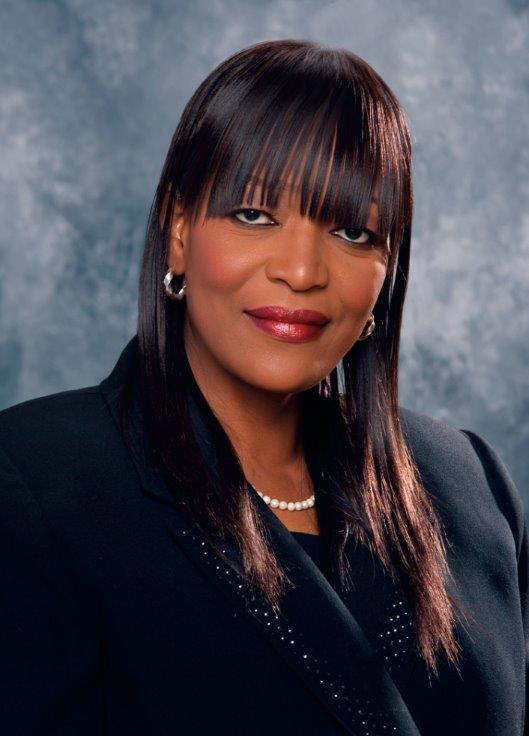 Dr. Mildred Summerville. Source: Wilson Idol 2018 Team