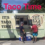 Photo from prior year Tacopalooza in Knightdale NC. Source: RDU Mobile Food Association