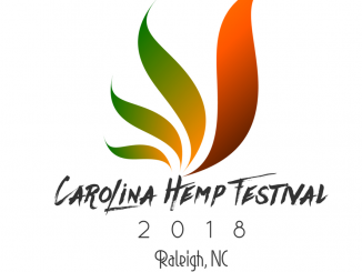 Carolina Hemp Festival 2018 logo. Source: Women of Sativa