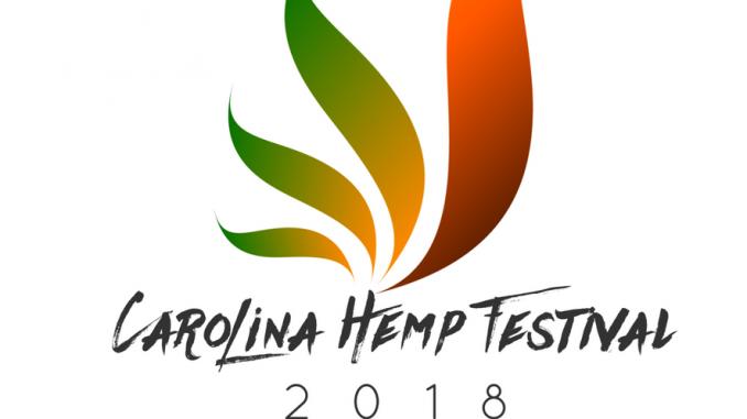 Carolina Hemp Festival 2018 logo. Source: Women of Sativa