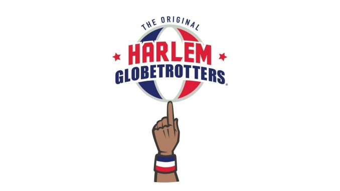 Harlem Globetrotters International, Inc. logo. Source: PRNewsfoto/Harlem Globetrotters
