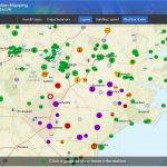 NC Emergency Management - Flood Inundation Mapping and Alert Network screenshot