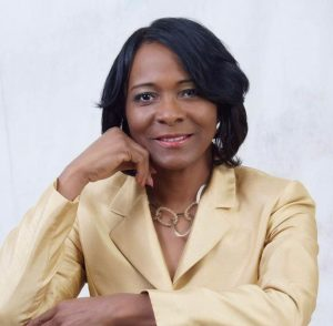Dr. Trish Harleston. Source: Summerville Promotion & Production Company