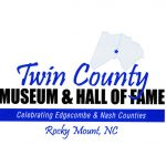 Twin County Museum and Hall of Fame logo