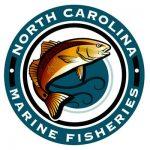 North Carolina Division of Marine Fisheries logo