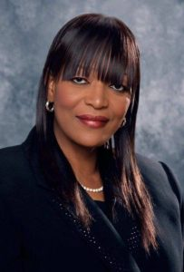 Dr. Mildred Summerville. Source: Summerville Promotion & Production Company