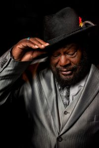 George Clinton. Source: City of Rocky Mount NC