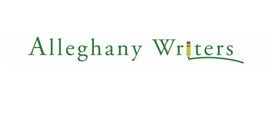 Alleghany Writers logo (Alleghany County, North Carolina)