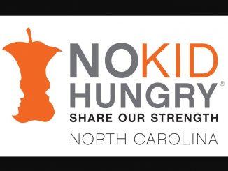 No Kid Hungry NC logo