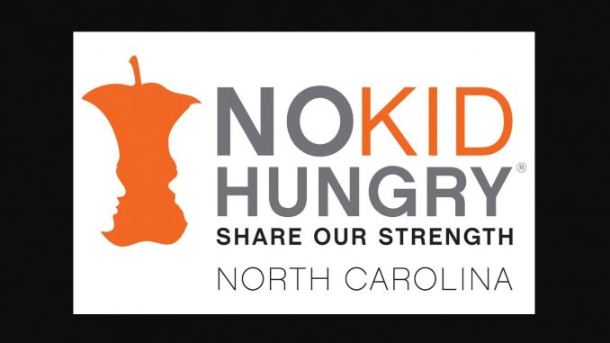 No Kid Hungry NC logo