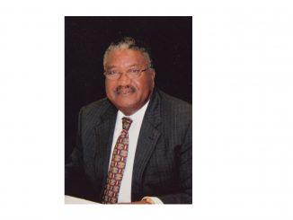 Interim Police Chief Willie Williams Source: Tameka Kenan-Norman and Jessie Nunery, City of Rocky Mount