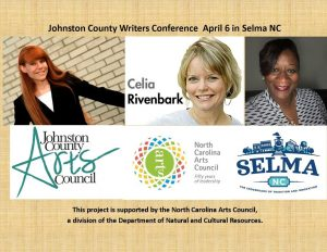 Johnston County Writers Conference 2019