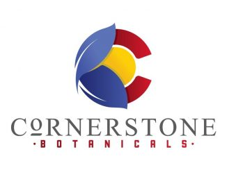 Logo of Cornerstone Botanicals, Fort Collins, Colorado