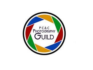 Franklin County Arts Council Photography Guild logo