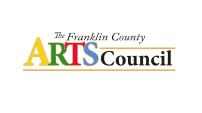 Logo of Franklin County Arts Council, Louisburg, NC