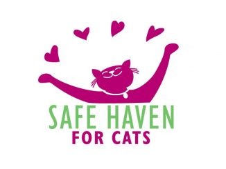 SAFE Haven for Cats logo