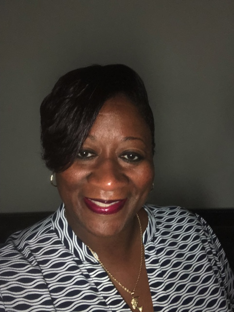 Conference speaker Stephanie Andrea Allen, PhD, is a native southerner, writer, scholar, and educator based in Clayton, NC. Source: Cindy Brookshire, Johnston County Writers Group