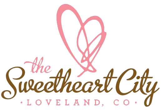 Loveland, Colorado The Sweetheart City. Source: The Loveland Chamber of Commerce