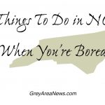 Things To Do in NC When You're Bored - Winter