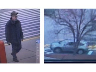 Walmart Knightdale attempted robbery suspect, January 2, 2019. Source: Jonas Silver, Town of Knightdale