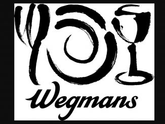Wegmans logo. Source: PRNewsfoto/Wegmans Food Markets, Inc.