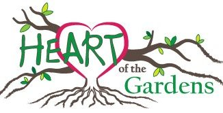 HeART of the Gardens logo. Source: Airlie Gardens