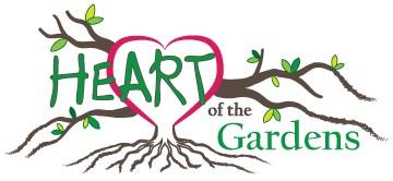 HeART of the Gardens logo. Source: Airlie Gardens
