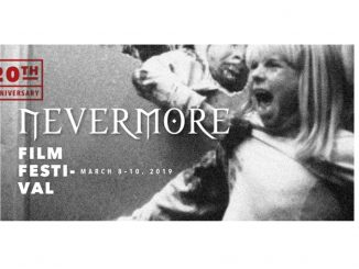 The Nevermore Film Festival is March 8-10, 2019. Source: The Carolina Theatre of Durham, Inc.
