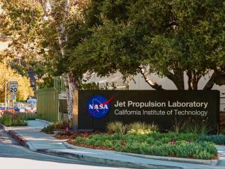 The first aerospace accelerator at NASA's Jet Propulsion Laboratory will give startups the opportunity to apply for a three-month program to help JPL develop new technology for space. Source: NASA/JPL-Caltech