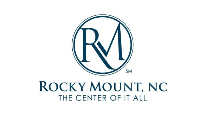 City of Rocky Mount logo