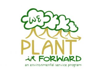 We Plant It Forward logo. Source: Terra Vita Stewards