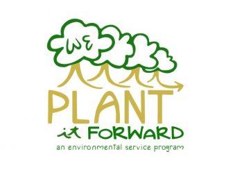 We Plant It Forward logo. Source: Terra Vita Stewards