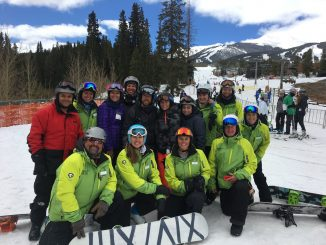Wounded Warrior Project Breckenridge Outdoor Education Center