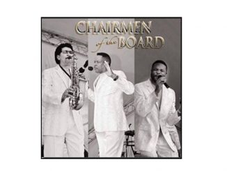 Chairmen of the Board will perform at the Downtown Live! kick-off 2019. Source: City of Rocky Mount, NC